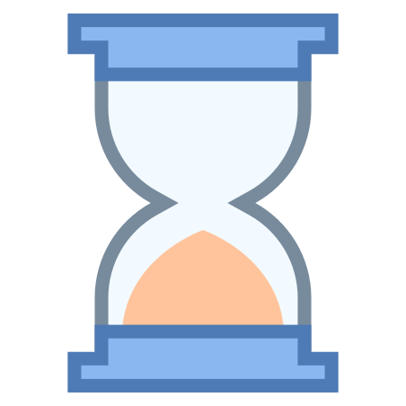 Sand Timer icon in Office S