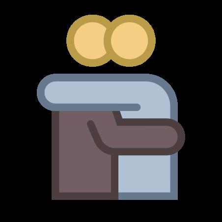 포옹 icon