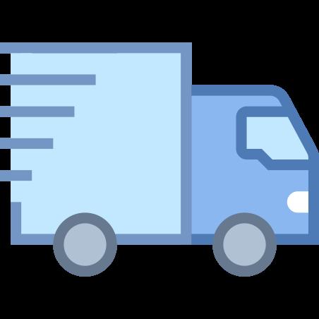 In Transit icon