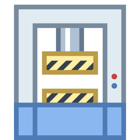 Industrial Press icon