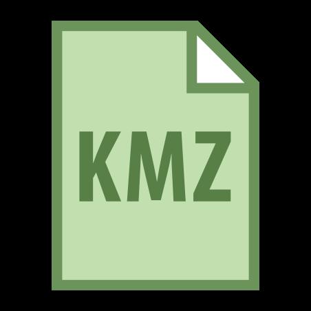KMZ icon in Office S