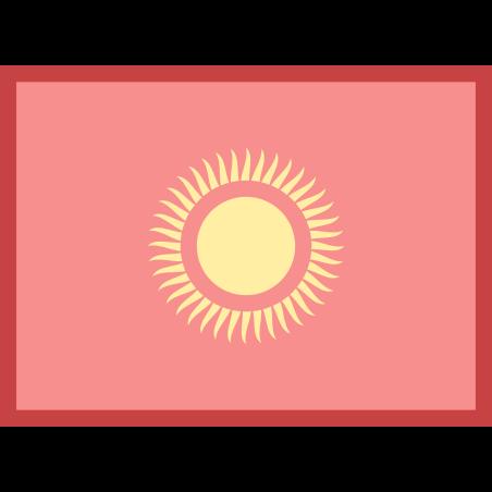 Kyrgyzstan icon