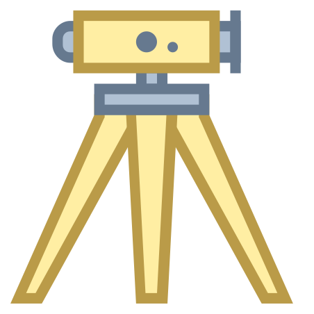 Land Surveying icon