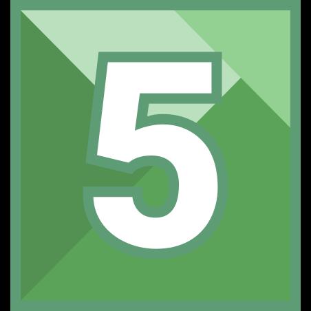 LibreOffice 5 icon