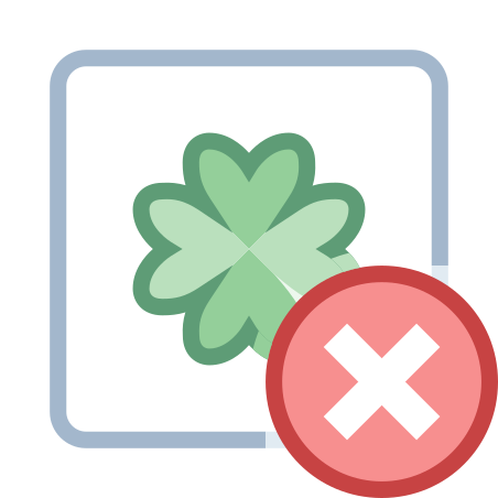 Lost Opportunity icon