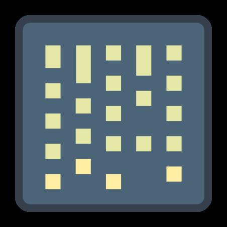 Matrix Desktop icon