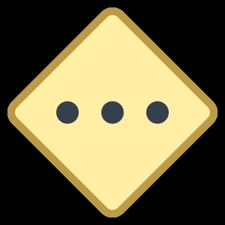 Medium Priority icon