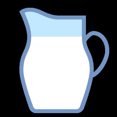 Milk icon in Office S
