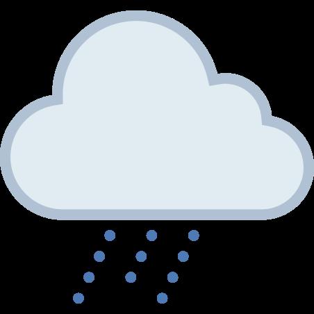 Moderate Rain icon