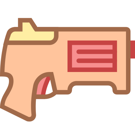 Arma Nerf icon