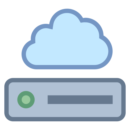 Network Drive icon in Office S