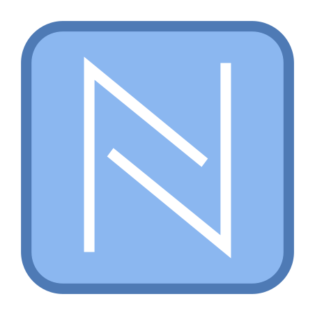 NFC N icon