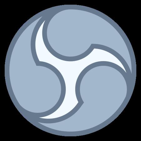 OBS Studio icon