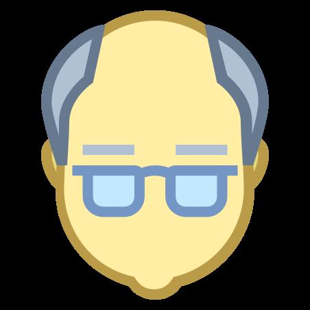 노인 icon