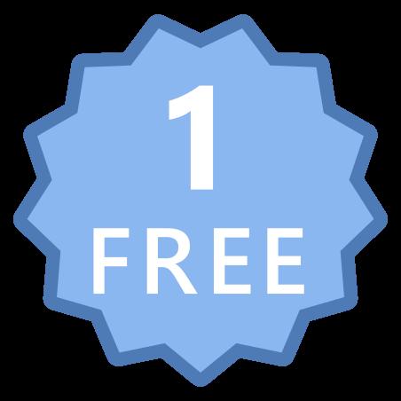 한 무료 icon