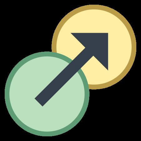 편도 전환 icon