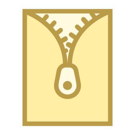 Open Archive icon in Office S