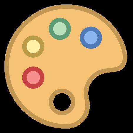 Палитра icon
