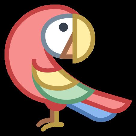 앵무새 icon