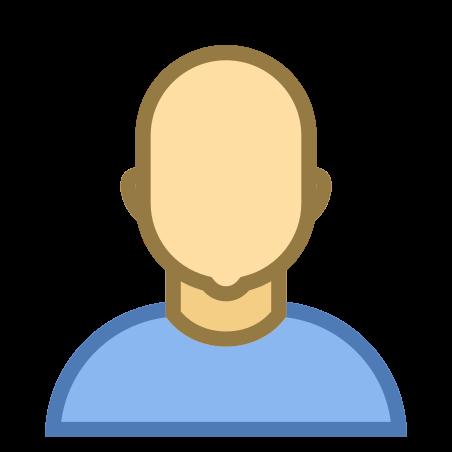 Person Neutral Skin Type 3 icon