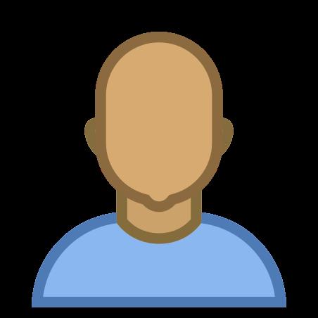 Person Neutral Skin Type 5 icon