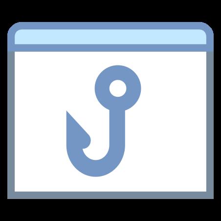 피싱 icon