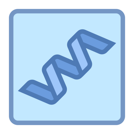 Protein icon in Office S