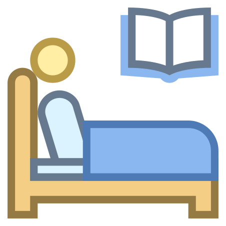 Relax icon