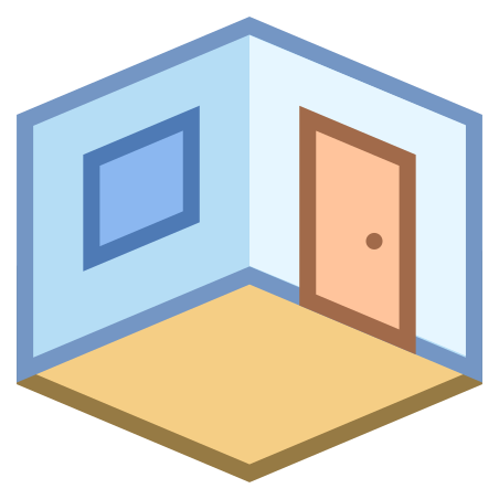 Room icon in Office S