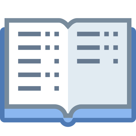 Study icon in Office S