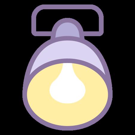 특종 조명 icon