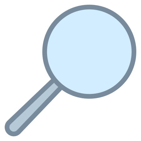 Search icon in Office S