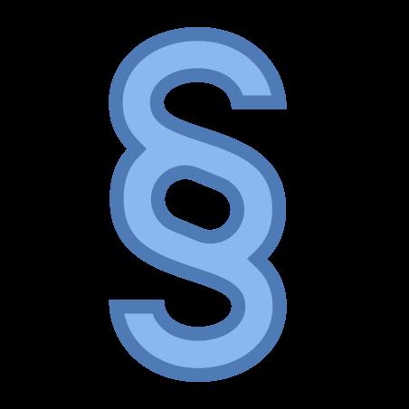 섹션 icon