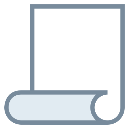 Sheet of Paper icon