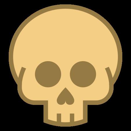 Schädel icon