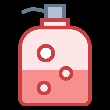 Soap Dispenser icon