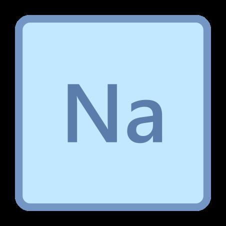 나트륨 icon