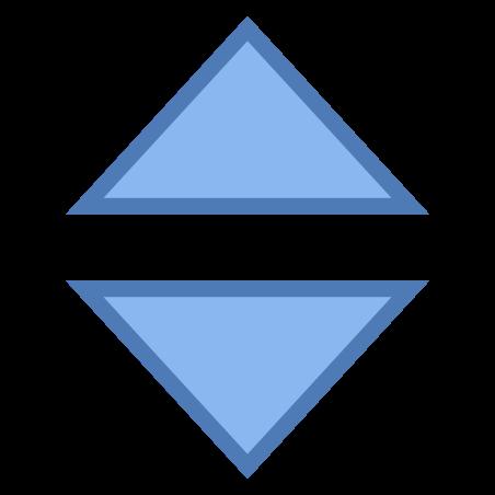 ソート icon