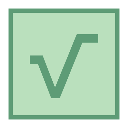 Root icon in Office S