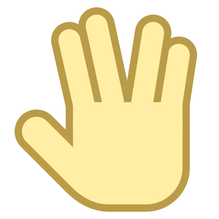 Spock icon