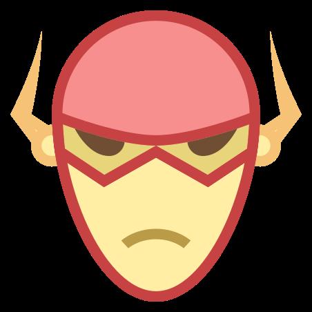 The Flash Head icon