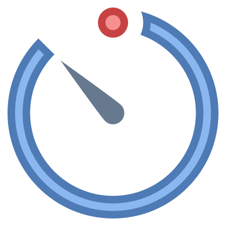 Timer icon in Office S