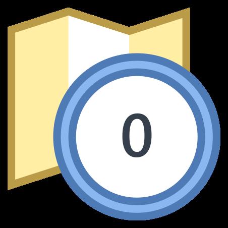 タイムゾーンUTC icon