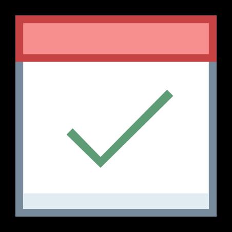 오늘 icon