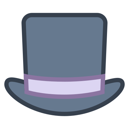 Top Hat icon