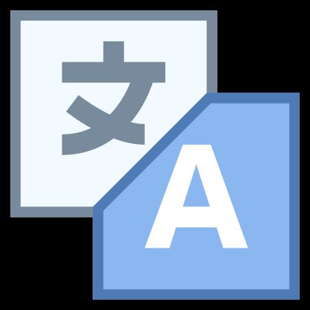 Перевод icon