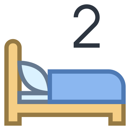 Two Beds icon