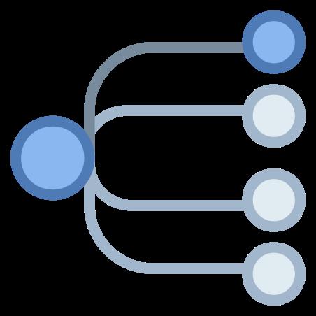 Unicast icon