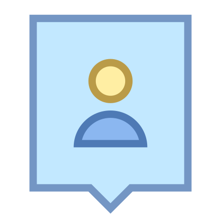 User Location icon in Office S
