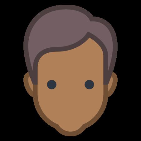 사용자 남성 피부 타입 (6) icon